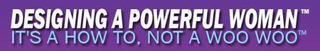 Telesummit - Designing a Powerful Woman™