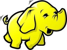 Large-scale data processing with Hadoop MapReduce