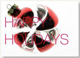 UEN 2011 Holiday Mixer