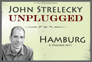 John Strelecky Unplugged