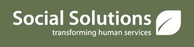 Social Solutions 2012 User Conference - Philadelphia,...