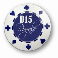 D15 Royale and Art Auction Extravaganza