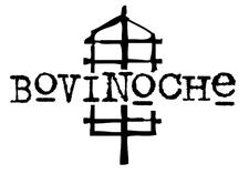 Bovinoche!!!  Jeff Bannister logo