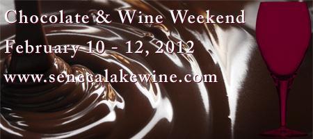 CW_FRT Chocolate & Wine 2012, Start at Fruit Yard...