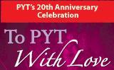 To PYT With Love