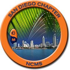 NCMS San Diego Chapter 45  logo
