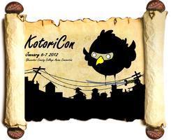 KotoriCon 2012 Masquerade Application