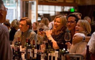 Reserve Room San Francisco   (Winetasting/selling &...
