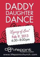 Daddy Daughter Dance - Legacy of Love