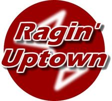 Ragin' Uptown-Luxury Yacht Charters logo
