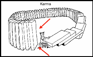 Correcting Karma with Mahastee & Robert
