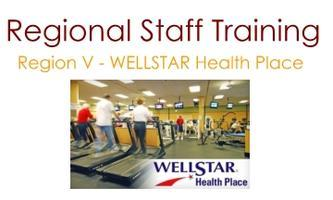Region V - WELLSTAR Health Place - All inclusive...