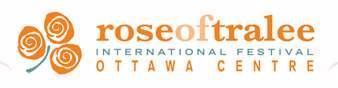 2012 Ottawa Rose of Tralee Selection