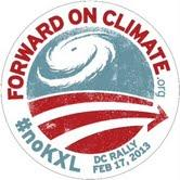 Forward on Climate Rally- Rhode Island Bus Tickets