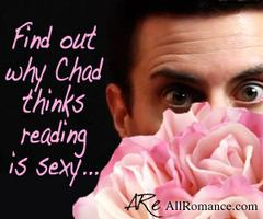 Reading is Sexy! presented by All Romance eBooks