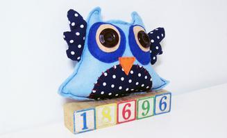 Sewing : Design and Make Your Own Plushie, Saturday...