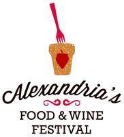 Alexandria's Food and Wine Festival 2012