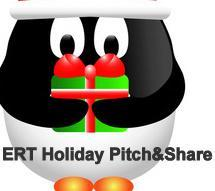 Startup Holiday Pitch&Share