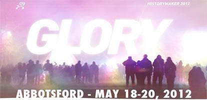 "HISTORYMAKER 2012 ""GLORY"""