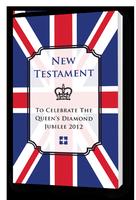 Diamond Jubilee New Testaments