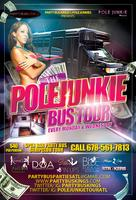 Party Bus Kings and PoleJunkie Magazine presents Polejunkie ...