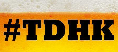 #TDHK December 2011