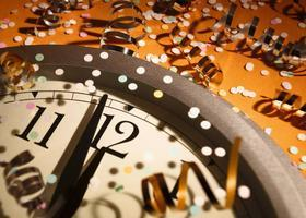 The Association Presents: New Year's Eve 2012