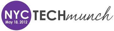 #TECHmunch | NYC: Food Blogger Conference #IWNY