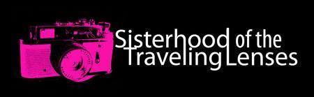 Sisterhood of the Traveling Lenses | Dallas Meetup 2012