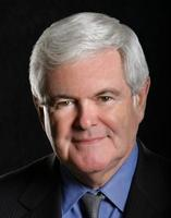 Gingrich Presidential Campaign Volunteer Meeting...