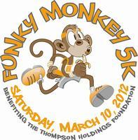 Funky Monkey 5K and Fun Run