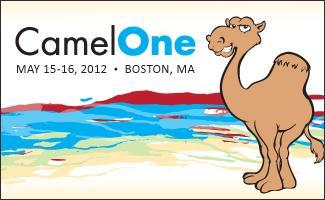 CamelOne 2012