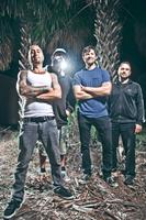Mesa Rocks VIP- Authority Zero!!