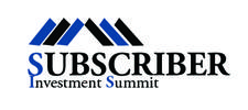 Subscriber Investment Summit 2013 logo