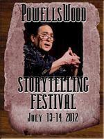 PowellsWood Storytelling Festival  Friday, July 13 &...