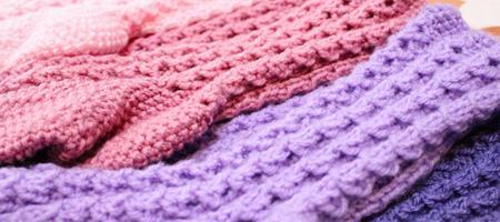 An Introduction to Knitting Patterns