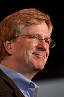 Rick Steves - A Calling to Travel