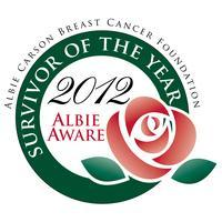 "Albie Aware's ""Survivor of the Year"""