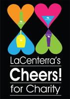 LaCenterra's Cheers! for Charity