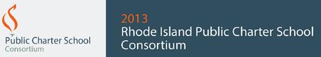 2013 RI Public Charter School Consortium
