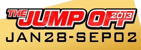 The Jump Off - 2013 Season Tickets