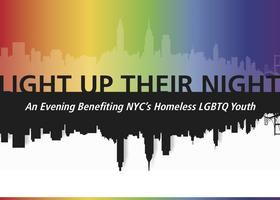 Light Up Their Night: An Evening Benefiting NYC's Homeless...