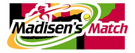 Madisen's Match 2012