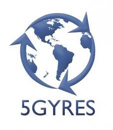 5 Gyres Institute logo
