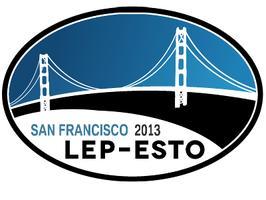 LEP-ESTO 2013