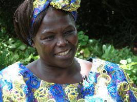 Taking Root: The Vision of Wangari Maathai