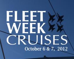 Fleet Week Cruise SATURDAY on the SS JEREMIAH O'BRIEN