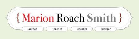 Memoirama: Daylong Writing Workshop with Marion Roach...