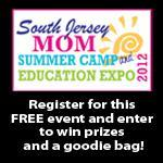 South Jersey MOM Summer Camp & Education Expo...