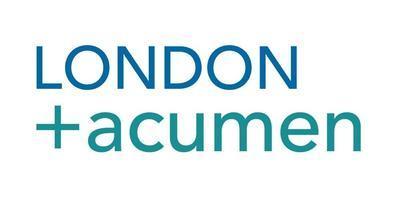 LONDON+acumen presents: Generosity Day on Thursday...